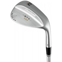 Cleveland Wedge 52 ° - 588 2.0 Satin