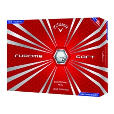 Callaway Golf Balls Callaway Chromesoft (X12)