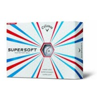Callaway Box of 12 balls Supersoft