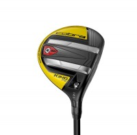 Cobra KING F9 Graphite Lady