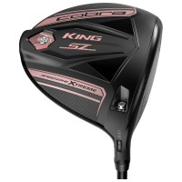 Cobra KING SZ Graphite Lady