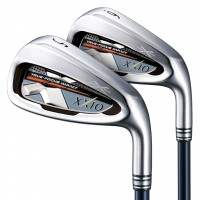 Irons 5-PW Series 10