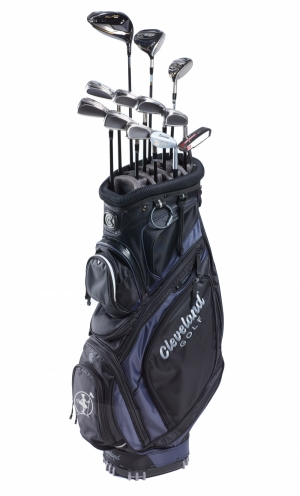 Cleveland LAUNCHER CBX/ TAYLORMADE M2