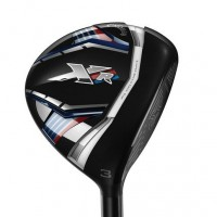 Callaway Bois 3 XR Graphite Regular