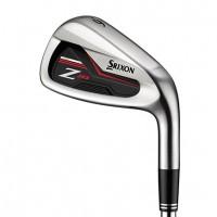Srixon - Z355 Irons Steel Shaft