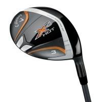 Callaway Wood 4 - X2HOT