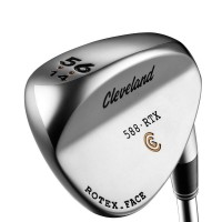Cleveland Wedge 56 ° - 588 SC