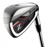 Srixon - Irons Z355 Steel Shaft