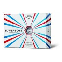 Callaway Boite de 12 balles Supersoft