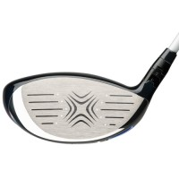 Callaway X2 Hot - Big Bertha