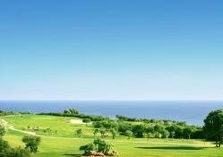 Alcaidesa Links Golf Resort - Málaga - España - Alquiler de palos de golf