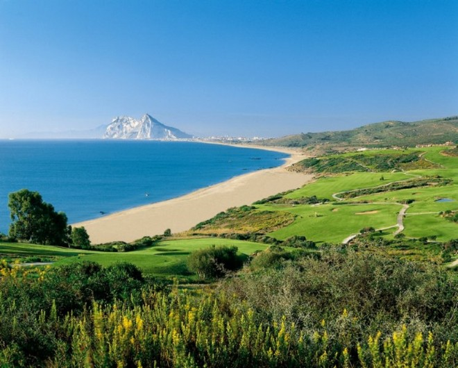 Alcaidesa Links Golf Resort - Malaga - Spagna - Mazze da golf da noleggiare