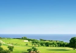 Alcaidesa Links Golf Resort - Malaga - Spain - Clubs to hire