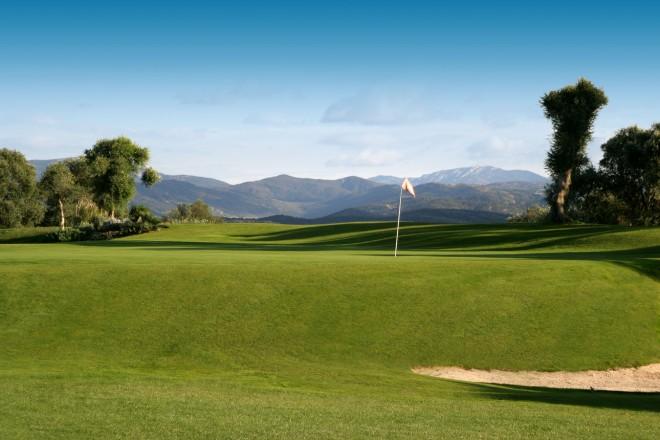 Benalup Golf & Country Club - Málaga - Spanien