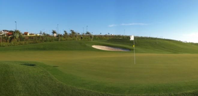 Aldeia dos Capuchos - Lisboa - Portugal - Alquiler de palos de golf