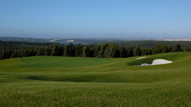 Bom Sucesso Golf Course - Lissabon - Portugal