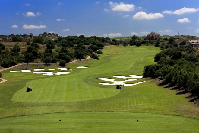 Montecastillo Golf Resort - Malaga - Espagne