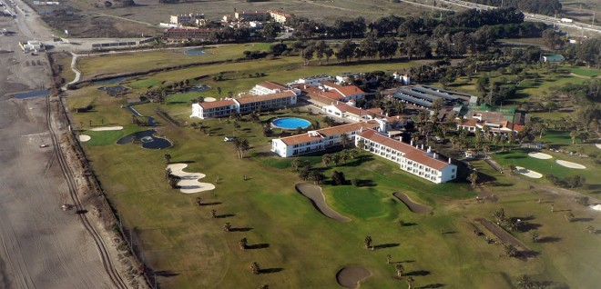 Parador Malaga Golf Club - Malaga - Spagna