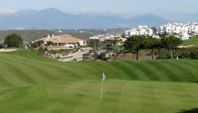 Alhaurin Golf Resort - Malaga - Spain - Clubs to hire