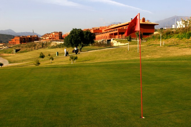 Casares Costa Golf - Malaga - Spain