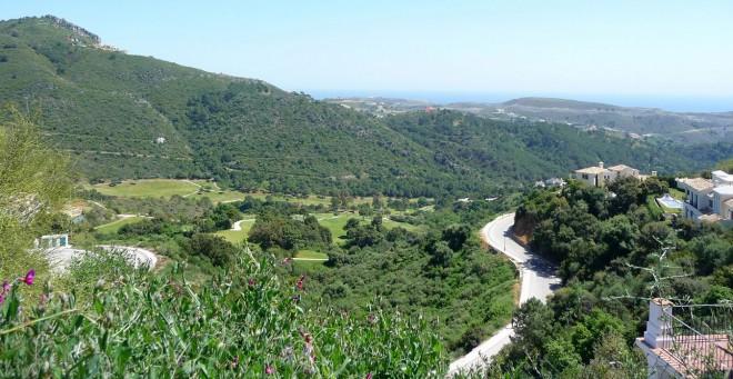 Monte Mayor Golf & Country Club - Málaga - Spanien