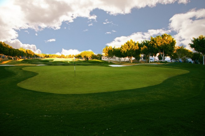Alquiler de palos de golf - Alicante Golf - Alicante - España