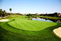 Alicante Golf - Alicante - Spain - Clubs to hire