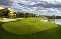 Alicante Golf - Alicante - Spanien - Golfschlägerverleih