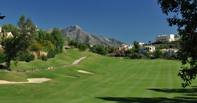 Marbella Golf & Country Club - Málaga - Spanien