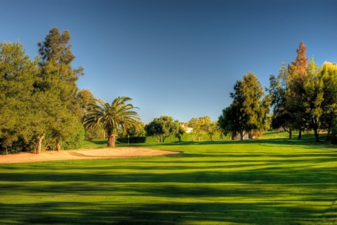 Alto (Pestana Golf Resort) - Faro - Portogallo - Mazze da golf da noleggiare