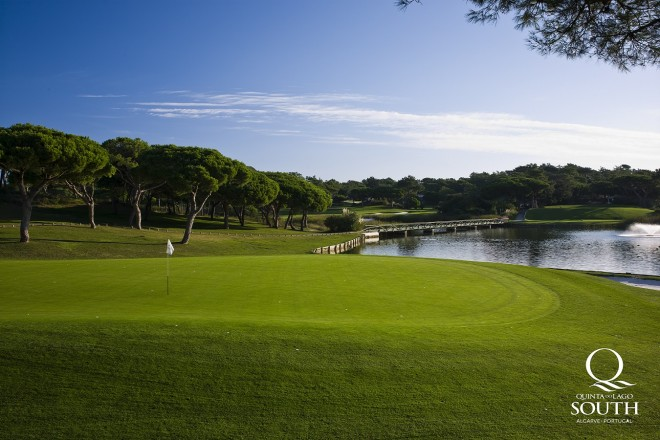 Quinta do Lago Golf Club - Faro - Portugal