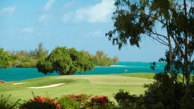 Anahita Four Seasons Golf Club - Île Maurice - République de Maurice - Location de clubs de golf