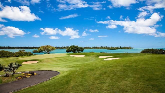 Location de clubs de golf - Anahita Four Seasons Golf Club - Île Maurice - République de Maurice