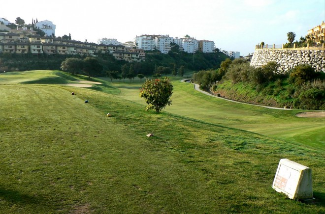 Miraflores Golf Club - Málaga - Spanien