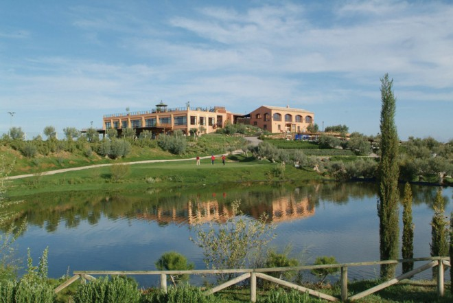 Antequera Golf Course - Malaga - Spain - Clubs to hire