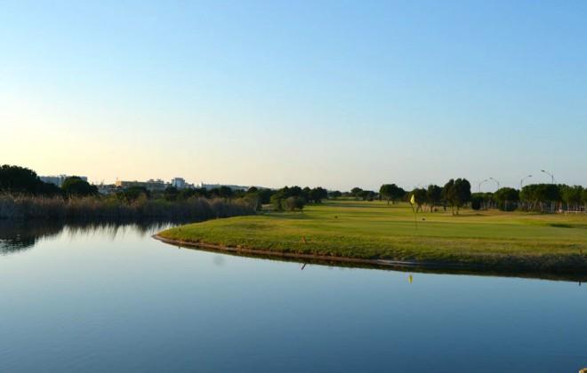 Dunas de Donana Golf Club - Málaga - Spanien