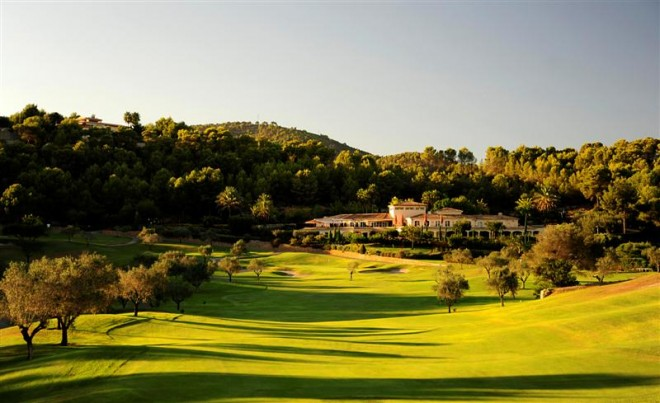 Location de clubs de golf - Arabella Son Muntaner Golf - Palma de Majorque - Espagne