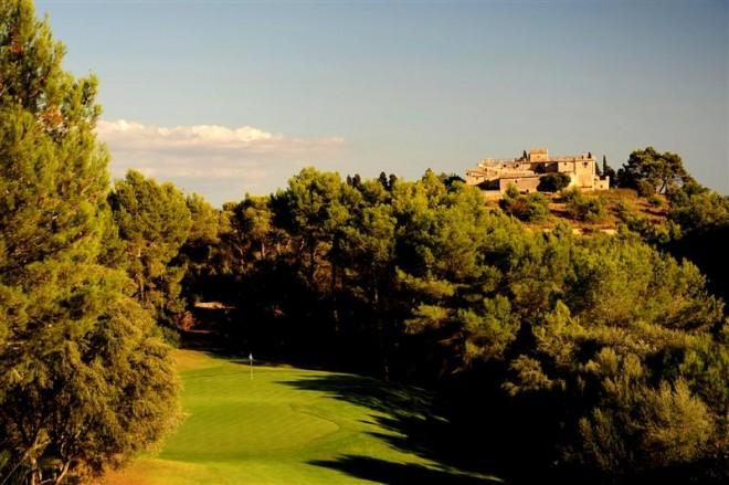 Arabella Son Muntaner Golf - Palma de Majorque - Espagne - Location de clubs de golf