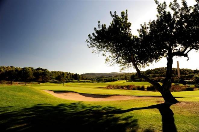 Arabella Son Muntaner Golf - Palma de Mallorca - España - Alquiler de palos de golf