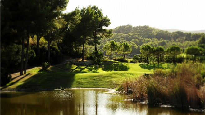 Arabella Son Quint Golf - Palma de Mallorca - Spain
