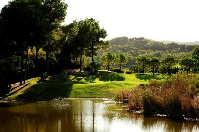 Arabella Son Muntaner Golf - Palma de Mallorca - Spanien - Golfschlägerverleih