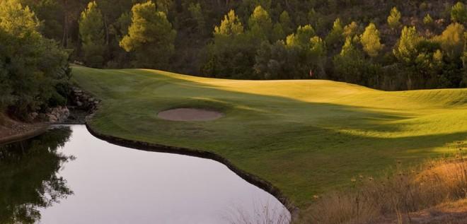 Real golf Bendinat - Palma de Mallorca - Spanien