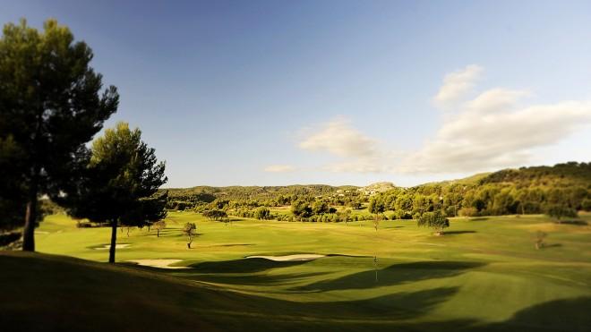 Arabella Son Quint Golf - Palma de Majorque - Espagne - Location de clubs de golf