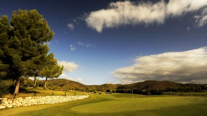 Arabella Son Quint Golf - Palma de Mallorca - España - Alquiler de palos de golf