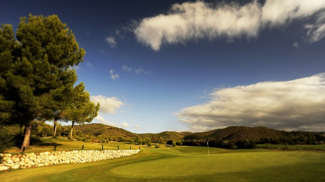 Clubs to hire - Arabella Son Quint Golf - Palma de Mallorca - Spain