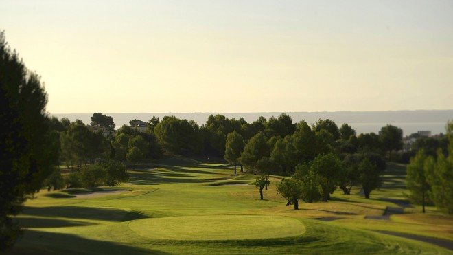 Arabella Son Quint Golf - Palma de Mallorca - Spain - Clubs to hire