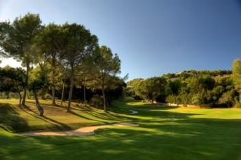 Arabella Son Vida Golf - Palma de Majorque - Espagne - Location de clubs de golf