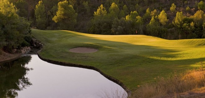 Real Golf Bendinat - Palma de Majorque - Espagne