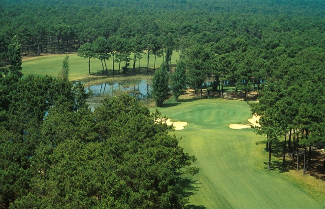 Aroeira Golf Course - Lisbon - Portugal - Clubs to hire