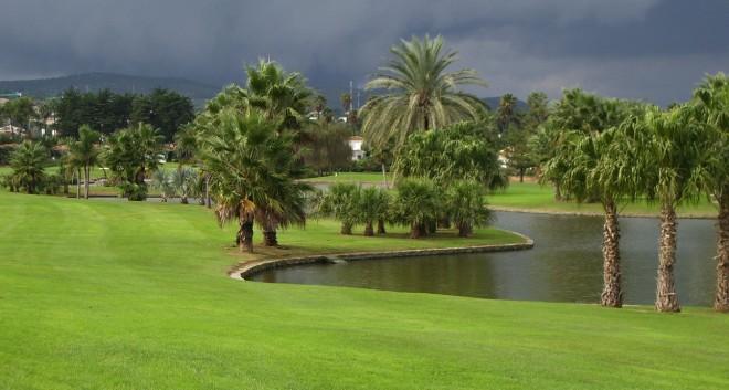 Real Club de Golf Sotogrande - Málaga - Spanien